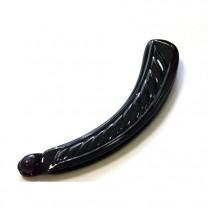 """Заколка """"Банан"""" F601-bl"""