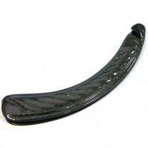 """Заколка """"Банан"""" F601-blc"""