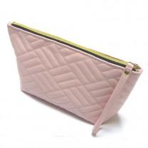 Косметичка Классика 1ШТ. B5108W-pink